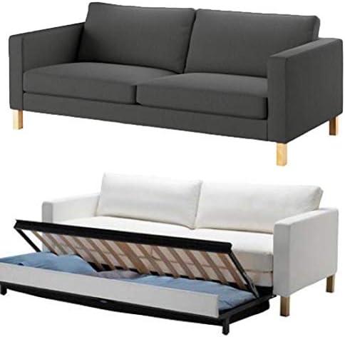 Amazon.com: HomeTown Market - Funda para sofá o cama de 3 ...