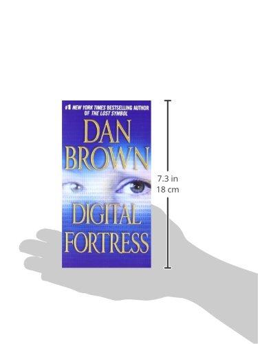 digital fortress summary