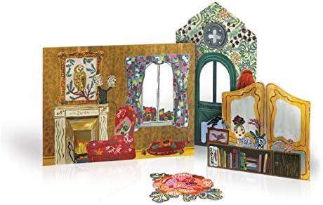 My Little Art Dolls House LAMLET1