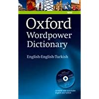 Oxford Wordpower Eng -Eng