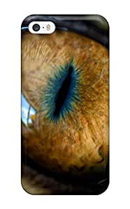 New Style Case Cover JkuvhcY4788WDhOb Mordor Eye Compatible With Iphone 5/5s Protection Case