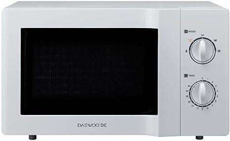 Daewoo KOG6L65 - Microondas: Amazon.es