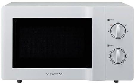 Daewoo KOG6L65 - Microondas