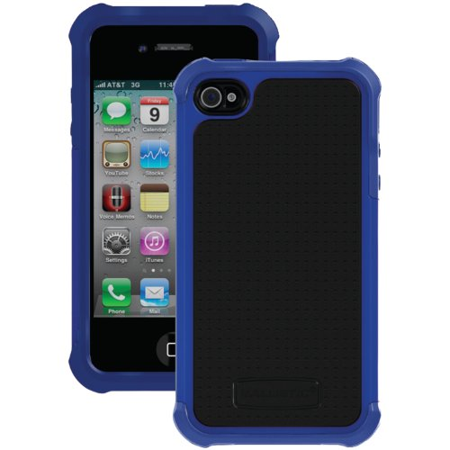 Ballistic SA0582 M035 iPhone Case Packaging