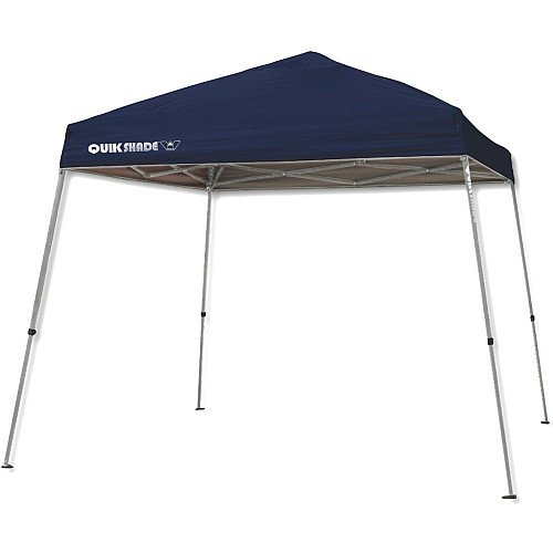 Quik Shade Weekender W81 Instant Canopy, 12×12-Feet, Outdoor Stuffs