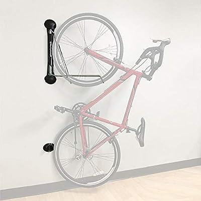 Steadyrack Classic - Soporte para bicicleta (madera de vidrio ...