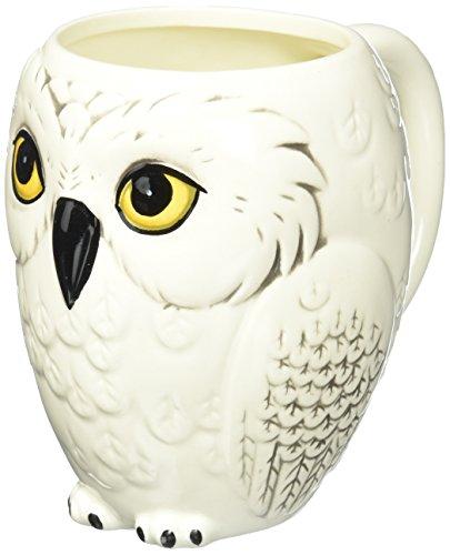 HARRY POTTER Hedwig Mug -