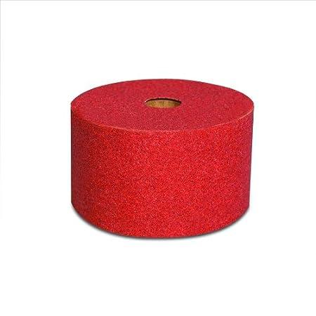 3M 01686 Stikit Red 2-3//4 x 25 Yard P150 Grit Abrasive Sheet Roll