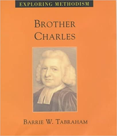 Book Brother Charles