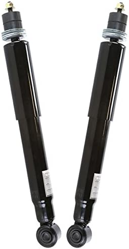 Prime Choice Auto Parts KS44516PR Pair of Front Shock Absorbers
