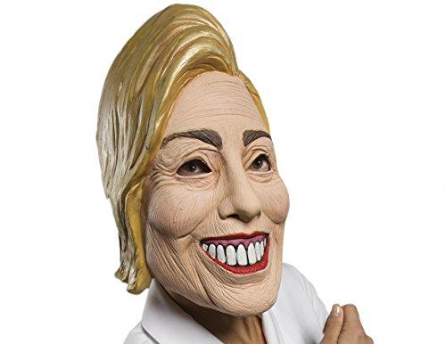 Political Mask Costume -