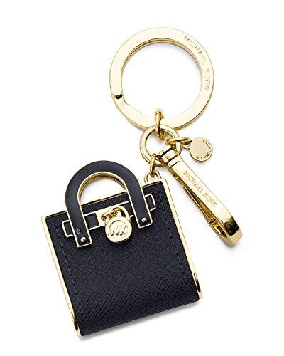Michael Kors Hamilton Mk Hand Bag Key Charm Fob/ Purse - Outlet Keys