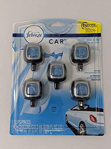 Febreze 13 Car Air Freshener
