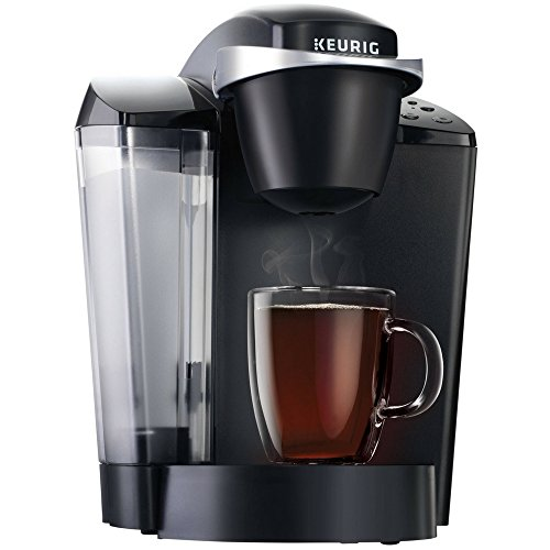 Keurig K50 Single-Serve Coffeemaker (Black) Pack of 2