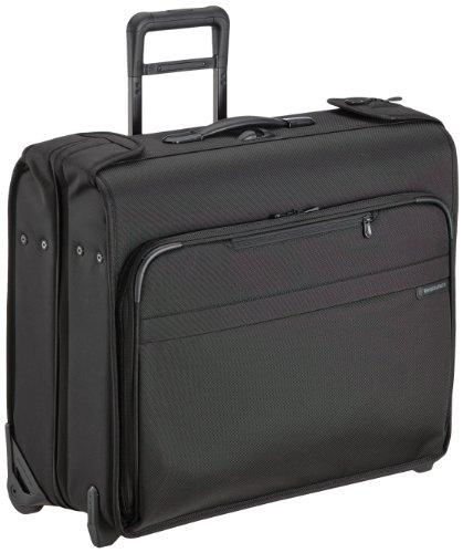 Extra Capacity Garment Bag - 8