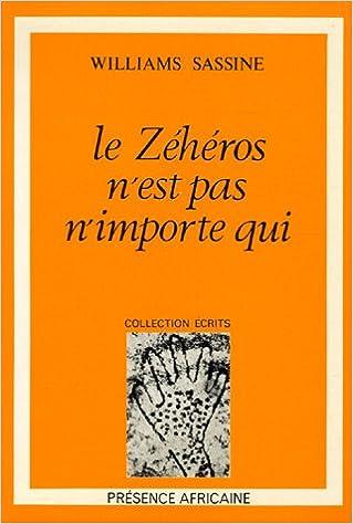 En ligne Le Zéhéros n'est pas n'importe qui pdf epub