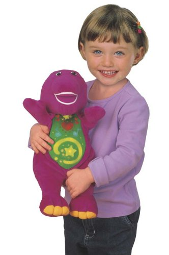 Creative Innovations & Solution Magical Friend Barney
