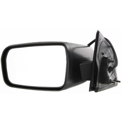 Driver Side for Mitsubishi Galant MI1320130 2004 to 2012 New Mirror