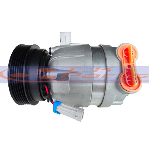 Amazon.com: TKParts New A/C Compressor For Opel Calibra Combo Corsa Tigra Vectra Buick Sail: Automotive