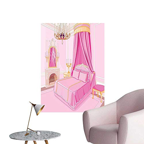 Used, Wall Decor for Home Living Room Interior Magic Princ for sale  Delivered anywhere in USA