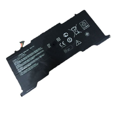 "Amsahr Replacement Battery for Asus UX305, U305F 13.3"", U..."