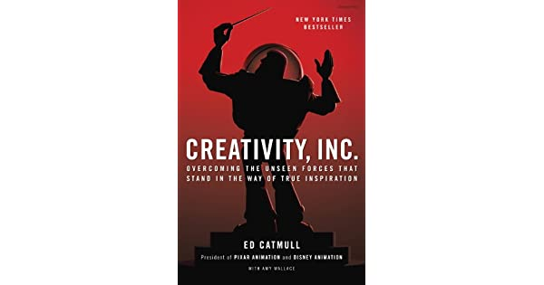 Creativity inc overcoming the unseen forces that stand in the way creativity inc overcoming the unseen forces that stand in the way of true inspiration ebooks em ingls na amazon fandeluxe Image collections
