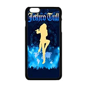 """Rock Band Style BlackIphone 6 Plus 5.5"""" Jethro Tull For Iphone 6 Plus 5.5 Inch"""