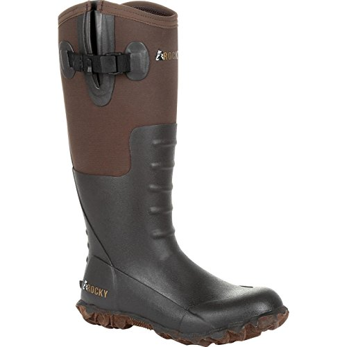 Rocky Core Chore Women's Rubber Outdoor Boot from Rocky