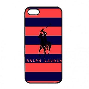 iPhone 5(s) Hard Shell,Protective Ralph Lauren(POLO) Phone funda ...