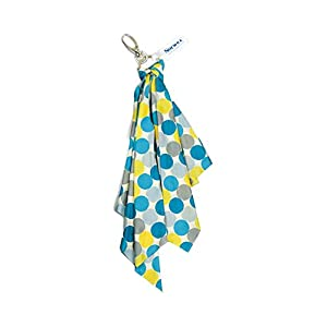 Norwex Optic Scarf Dots Design