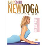 Kathy Smith With Rod Stryker: New Yoga Challenge: Advanced Workout