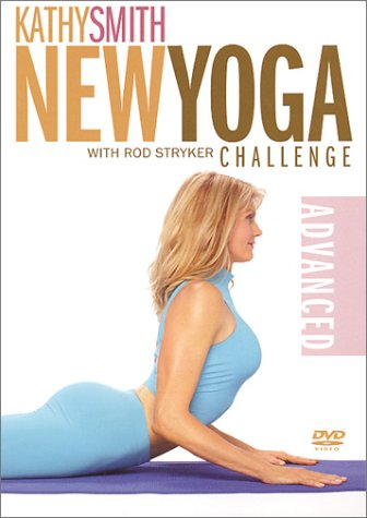 - Kathy Smith With Rod Stryker: New Yoga Challenge: Advanced Workout