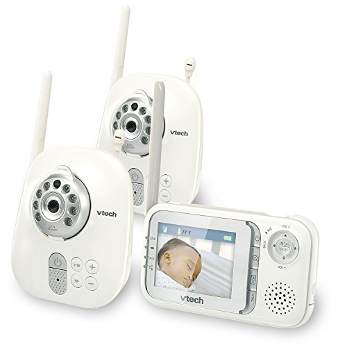 VTech Video Baby Monitor Camera