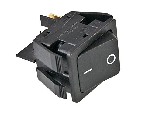 Price comparison product image Henny Penny 72277 Splash Proof Power Switch