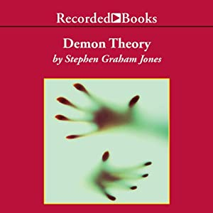 Demon Theory Audiobook