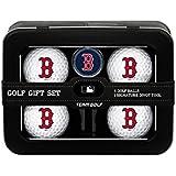 MLB Boston Red Sox Golf Ball (Set of 4)