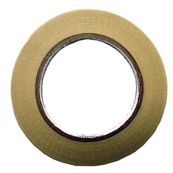 BriskHeat PSAT36A Fiberglass Adhesive Insulation Tape, Roll