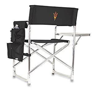 Arizona State Sun Devils Sports Chair by Picnic Time