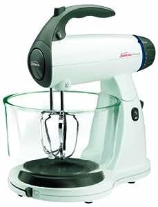 Sunbeam 2371 MixMaster Stand Mixer, White