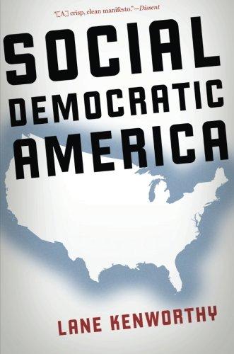 Social Democratic America