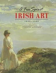 A Free Spirit: Irish Art, 1860-1960