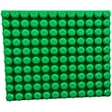 "Beginner Briks Baseplate 12.5"" x 15"" by Strictly Briks 