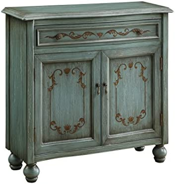 Treasure Trove Accents Accent Chest