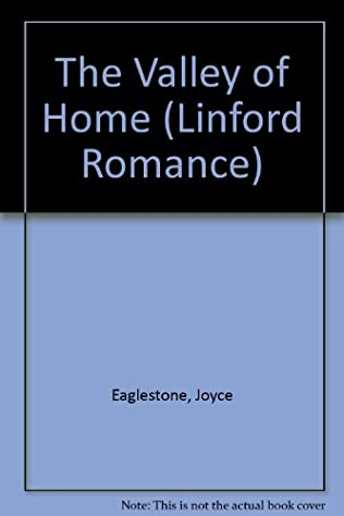 book cover of Valley of home