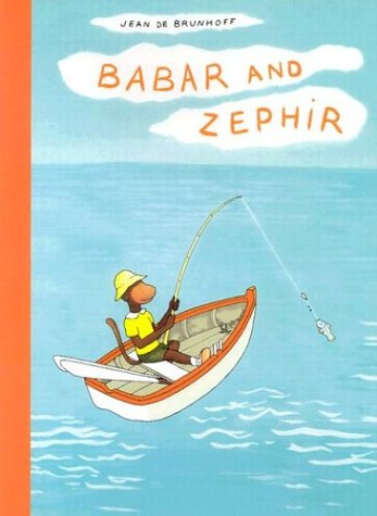 Babar and Zephir (The Babar Books)