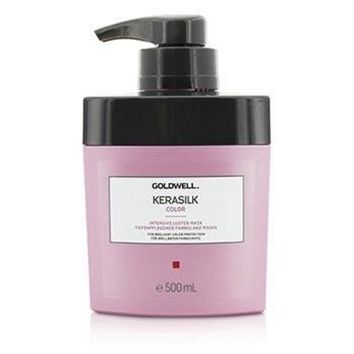 Goldwell Kerasilk Color Intensive Luster Mask, 16.9 Ounce by Goldwell