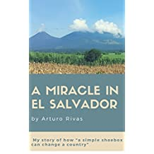 A miracle in El Salvador