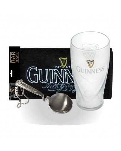 Guinness Bar Pack (Perfect Pour)
