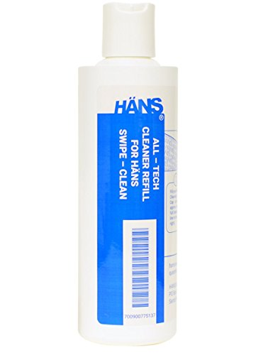 HÄNS Cleaning Solution - Cleaner for Smartphones, Tablets, Laptops and Other Devices