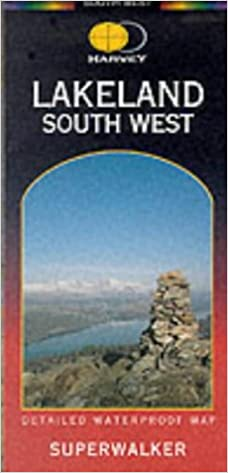 map of south west rocks